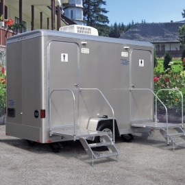 Wells Cargo Comfort Elite Trailer Unit
